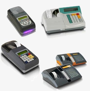 Kasy fiskalne, urządzenia fiskalne