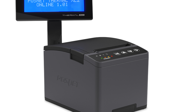 Posnet THERMAL XL2 ONLINE